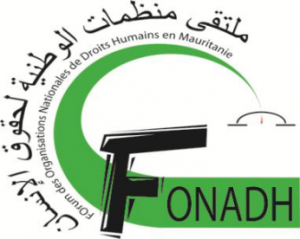 FONDAH logo