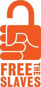 Frre Slaves logo