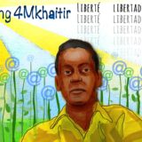 Solidarity card Mkhaitir