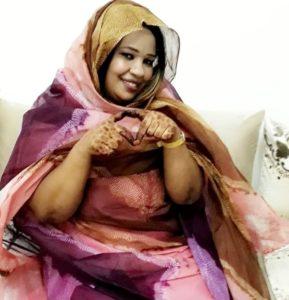 Marieme Cheikh